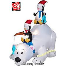 animated polar bear pictures