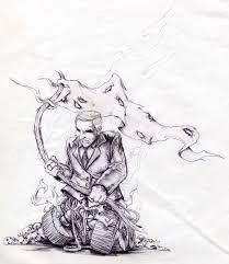 artwork for tattoos
