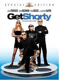 get shorty dvd