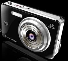 camera digital ge