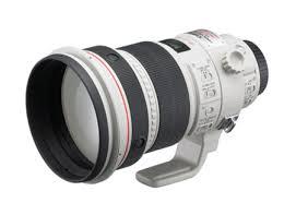 largest camera lens