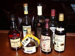 barbados rums