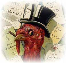free clip art turkey