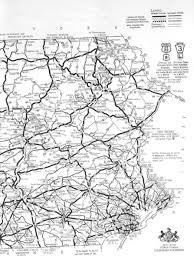 eastern pennsylvania map
