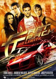 fast track no limits dvd