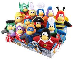 club penguin series 2 toys