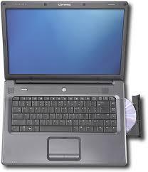 compaq laptop presario c700
