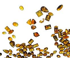gemstone citrine