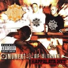 Gang Starr - New York Strait Talk