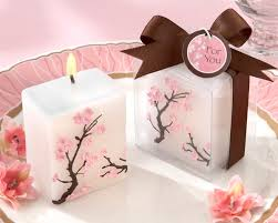miniature candle