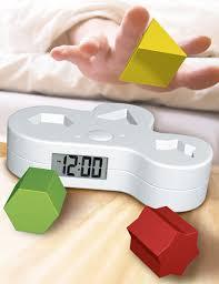 new alarm clocks