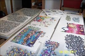 largest jigsaw puzzle