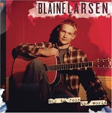 Blaine Larsen - Teaching Me How To Love You