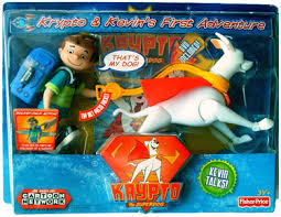 krypto the superdog dvd