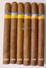 cubans cigar