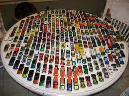 hot wheels collections
