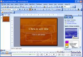 professional powerpoint design