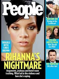 people magazine 2009