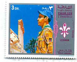 lebanon stamps