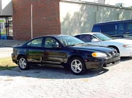 99 pontiac grand am gt