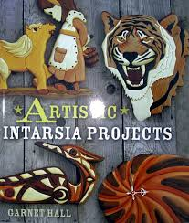 intarsia projects