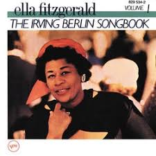 Ella Fitzgerald - The Irving Berlin Songbook, Volume II