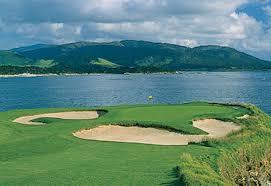 peble beach golf course