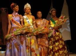 miss cote d ivoire 2009