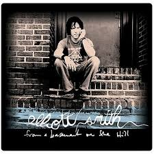 elliott smith basement