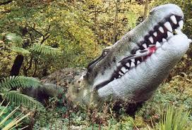 kolorowanki dinozaury