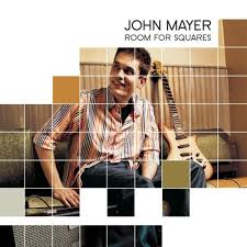 john mayer cds