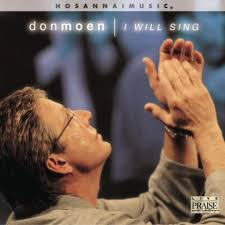 Don Moen - Like Eagles