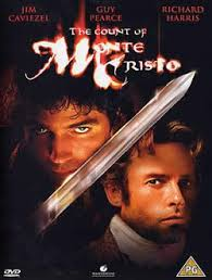 the count of monte cristo movie