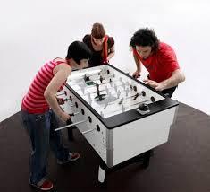 fools ball table