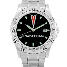 pontiac watch