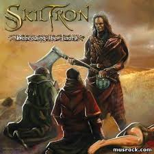 Skiltron - Signs, Symbols And The Marks Of Man