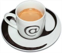 Chiacchiere... Tazzina-espresso