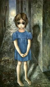 keane paintings