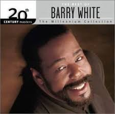 barry white the best of