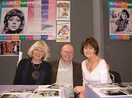 sally geeson pictures