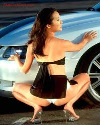 cars and girls pictures