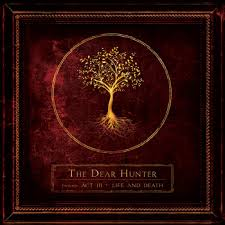 the dear hunter act iii