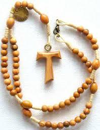 franciscan rosaries