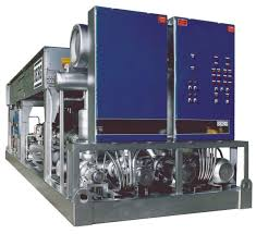 ammonia cooling system