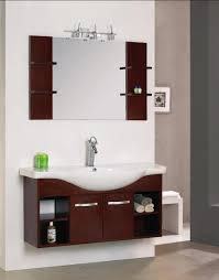 cabinet bathroom