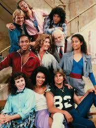 peinados de los 80s
