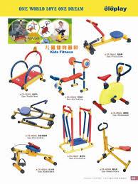 kids item