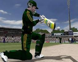 cricket 2006 game