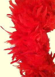 red boas