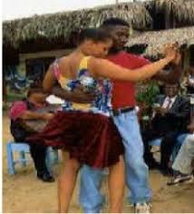 merengue dance pictures